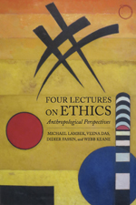Lambek - Four Lectures - Image