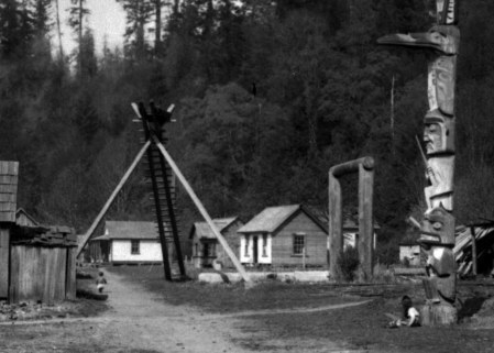 Salsibury - Watchmans pole